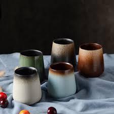 <b>320 мл</b> кофейная <b>кружка</b> керамическая кофейная <b>чашка</b> чайная ...