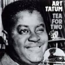 Art Tatum - Tea For Two (Compilation) (2005) Artist: Art Tatum Album: Tea For Two (Compilation) Label: Le Chant Du Monde Release: 2005 - 1206829130_cover