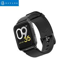 <b>Haylou LS01 Smart</b> Watch Wholesale | Rucas - A Leading ...