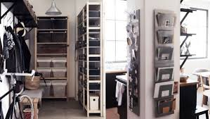 space living ideas ikea: a compact apartment sees the installation of a loft bed frame to allow maximum floor space for daytime use as a lounge and play area