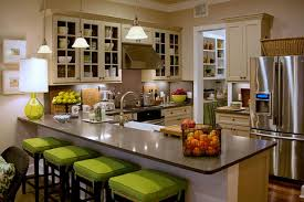 dishy kitchen counter decorating ideas: extraordinary kitchen counter decor ideas magnificent designing home inspiration