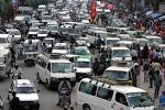 vehicular traffic