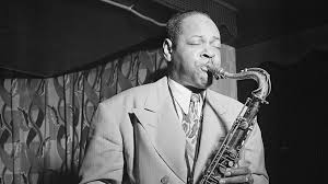 <b>Coleman Hawkins</b>: Tenor Saxophone, Front And Center : A Blog ...