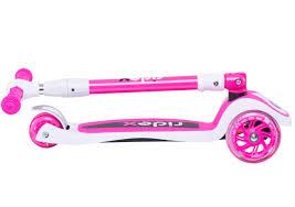 <b>Самокат</b> Ridex 3D <b>Tiny</b> Tot (<b>3</b>-<b>х колесный</b>) (Светящиеся колёса ...