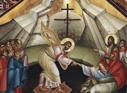 Αποτέλεσμα εικόνας για μηνυματα απο την ανασταση του χριστου
