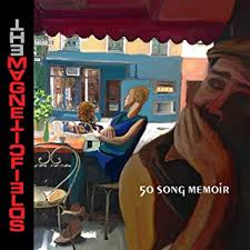 The <b>Magnetic Fields</b> - <b>50</b> Song Memoir (5CD) - Amazon.com Music