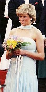 Diana, Princess of Wales and the Monarchy Part 1: <b>Queen</b> of <b>Fashion</b>
