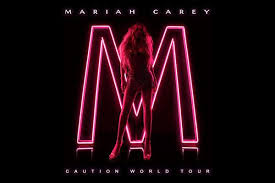 <b>Mariah Carey</b> - <b>Caution</b> World Tour - Pittsburgh | Official Ticket ...