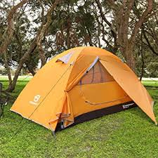 Bessport <b>Camping Tent</b> 1 and 2 Person Lightweight Backpacking ...