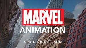 Watch <b>Marvel Animation</b> | Disney+