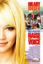 Cất Cao Tiếng Hát Raise Your Voice