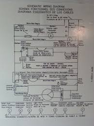 amana dryer wiring schematic images dryer wiring diagram together dometic refrigerator wiring diagram