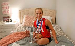 Pain, training and 73 <b>medals</b>: Inside the life of US <b>gymnastics</b> all ...