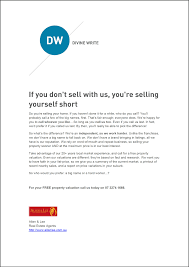 copywriting portfolio dozens of my copywriting samples client allen lee real estate print ad copy