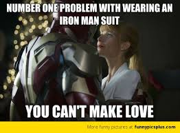 Best of Iron Man 3 Memes | Funny Pictures via Relatably.com