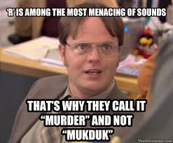 The Office-isms: Meme-isms via Relatably.com