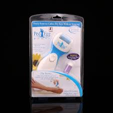 Ped egg power <b>new electric grinding foot</b> to dead skin. As Seen On ...