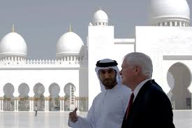 u s department of defense photo essay u s defense secretary robert m gates s the sheikh zayed bin sultan al nahyan mosque