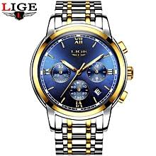Buy <b>Lige Men's Watches</b> Online | Jumia Nigeria