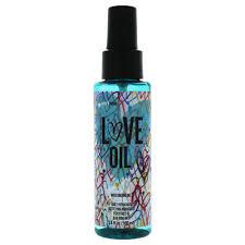 Healthy <b>Sexy Hair Love Oil</b> Moisturizing by Sexy Hair for Unisex ...