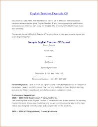 cv format for teachers sample vitae resume for teachers    sample curriculum vitae for teachers curriculum vitae examples for teachers   sample vitae resume for teachers
