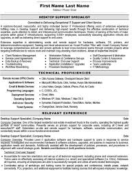 it system support resume   sales   support   lewesmrsample resume  desktop support specialist resume template system