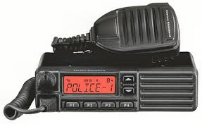Vertex Standard VX-2200 Mobile Two Way Radios