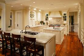 To Remodel Kitchen Kitchen Remodeling In La A To Z Construction Inc