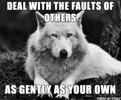 Wolf on Pinterest | Insanity Wolf, Insanity Wolf Meme and Wolves via Relatably.com