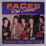 Faces Featuring Rod Stewart