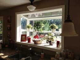 greenhouse window kitchen