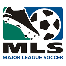 Image result for major league soccer logo