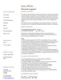 network engineer resume templatesnetwork engineer resume template