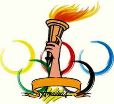 Resultado de imagem para Dia Nacional do Atleta paraolimpico