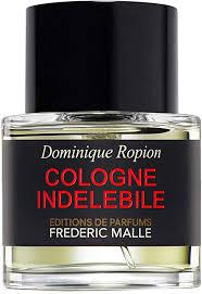 Frederic Malle Cologne Indelebile Eau de Parfum 3.4 ... - Amazon.com