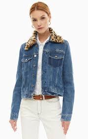 <b>Верхняя</b> женская <b>одежда джинсовая</b>