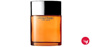 <b>Clinique Happy</b> Clinique cologne - a fragrance for men 1999