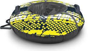 <b>Тюбинг</b> (<b>ТБ2К</b>-<b>70</b>/3 <b>nika</b> sport лимонный) — купить в интернет ...