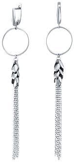 Серебряные серьги <b>Серьги Silver Wings 22SET16162-113</b> купить ...
