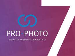 ProPhoto - the best WordPress <b>theme</b> for <b>photographers</b> and creatives