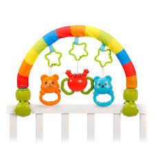 Развивающая игрушка Жирафики <b>Радуга</b>-<b>дуга</b>, 939591 — купить ...