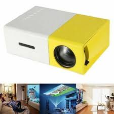 2020 New <b>Mini Pocket</b> LED Home Cinema Projector <b>HD 1080P</b> ...