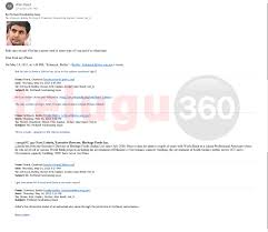 nara lokesh surfaced in wiki leaks lokesh obama wikileaks