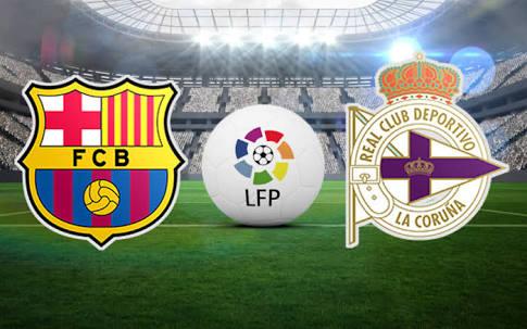 La Liga: FC Barcelona vs Deportivo La Coruna Images?q=tbn:ANd9GcQ08VkYIyktmWfVRi0d0E8DMzzqRhiyZmDHb0pO1jhwj3NqtRLTqgM_RuCLXQ