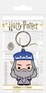 Купить <b>Брелок Harry Potter</b>: Альбус Дамблдор Pyramid