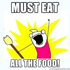 5 Tips For Only Eating When You Are Hungry - dani california cooks via Relatably.com
