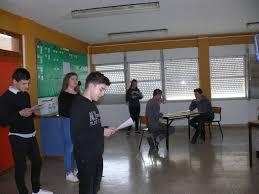 «Miúdos a Votos» na Escola Secundária de Porto de Mós