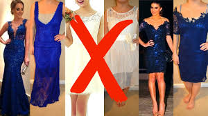 Where NOT to buy <b>your PROM dress</b>! - YouTube