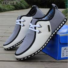 2017 New Fashion <b>Autumn</b>/Winter Suede <b>Men Shoes Men Canvas</b> ...