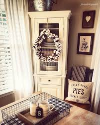 rustic style living room clever: cotton wreath farmhouse dining room rustic style rustic dining area